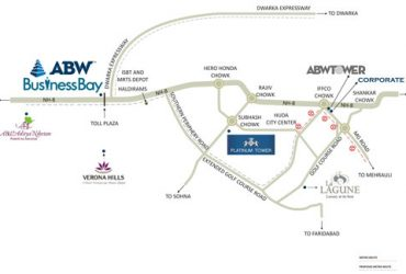 ABW BUSINESS BAY