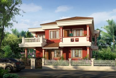 Introducing Akar Suburbia, a fully-equipped residential locale set in a green haven