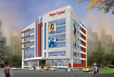 Surya Crystal – Patna Project Type : Commercial Property – Commercial Shops