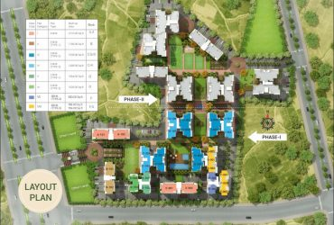 Vedanta It is a Group Housing Project