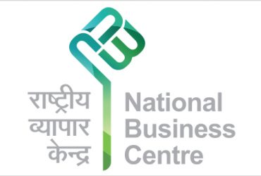 National Business Centre (NBC) sprawling over 12 lakh square feet and across 14 stories,