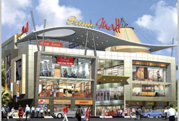 PRIME MALL The largest mall in Irla, Andheri (West)