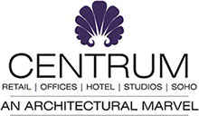 """Centrum"" is an integrated lifestyle architectural marvel which will become a landmark of Tricity i.e. Chandigarh-Panchkula-Mohali. It is a mixed use project offering commercial spaces in Zirakpur, Mohali near Chandigarh"