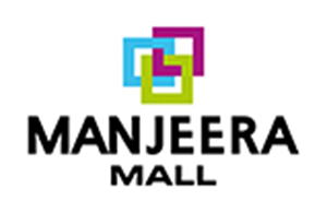 Majeera Trinity mall located at KPHB road offers a great hangout place for families living in and around Kukatpally.