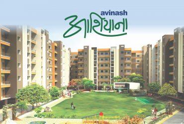 AVINASH AASHIYANA – NEAR AIIMS RESIDENCY, KABIR NAGAR, RAIPUR 1BK, 2BK, 2BHK Studio Apartments