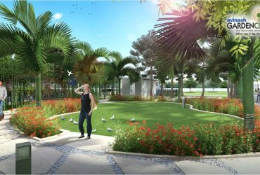 AVINASH GARDEN CITY – NEAR DPS, SEMARIA, RAIPUR Residential Plots & Singlex Home