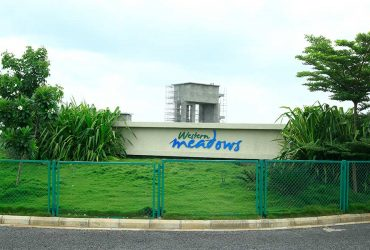 APARNA WESTERN MEADOWS Gated Comunity Villa Plots For Sale In Mokila, Shankarpally, Hyderabad