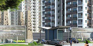 APARNA SAROVAR GRANDÉ Luxurious Ready To Move-In Gated Community Apartments In Nallagandla, Near Gachibowli