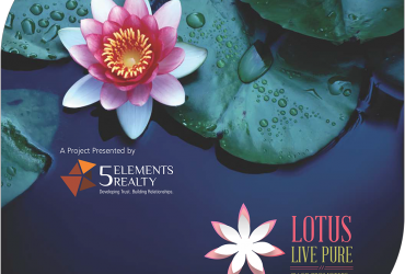 GR LOTUS To own a home is your ultimate dream.