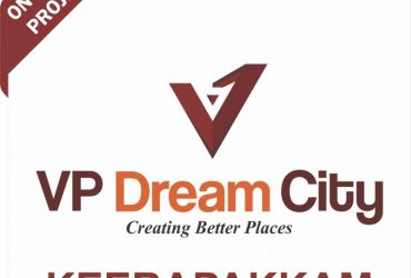 VP DREAM CITY which is located in Keerapakkam.