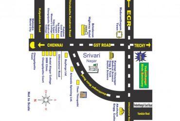Sri Vari Nagar – Vaiyavoor
