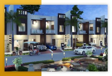 Amaltas India's Goldville, a project developed to give you a priceless experience of lifestyle without worries of traffic,