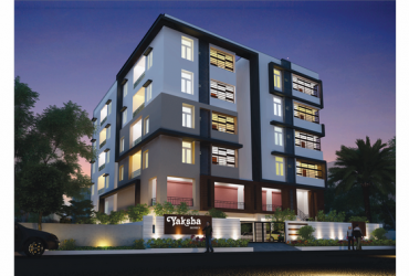 "YAKSHA HOMES""is a project endeavored in a prime location of Boyapalem"