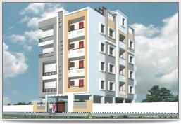 Ishwerya ELITE 2 BHK Premium Apartments Jayanagar, Bengaluru