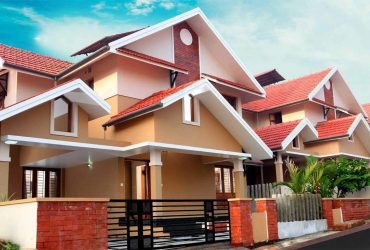 Apollo Seasons Residential, Ready To Occupy These 30 excuisite Swiss style Villa`s in Calicut , stretched over an area of 3.5 acres of land,