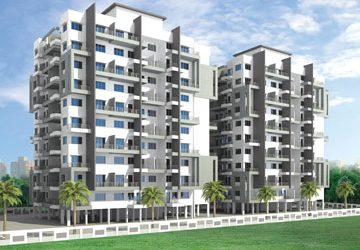 Thoughtfully designed 1 & 2 BHK flats in Chikali, Pune . Aksha Amulaym is a door to convenient life.