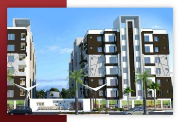 The Prospera- A Synonym to Asset has been built up as an ideal luxury multi storied residential project