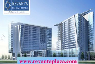 Revanta Plaza, the first ever commercial project in Dwarka L Zone, at 1/5th of the current rate of Dwarka commercial shops.