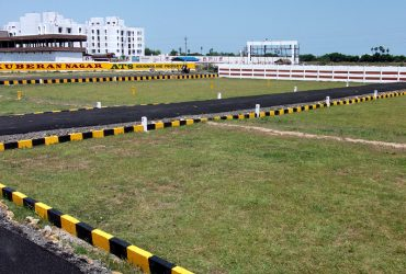 SRI KUBERAN NAGAR  Mambakkam Kanchipuram (District)