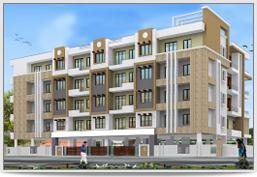 Sai BRINDA 2 & 3 BHK Apartments NGEF, Bengaluru