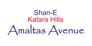 Amaltas Avenue at Katara Hills. Endurance to the basic needs paralleled with the luxurious desires of the customers,