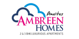 Amaltas Ambreen Homes Amaltas India's Project Ambreen Homes is the most sought after ready possession flats project in Bhopal.