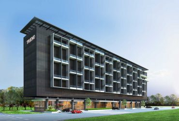 Trueno Office Spaces, Viman Nagar, Pune MahaRERA Reg. No. : P52100002884