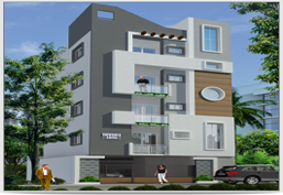 Ishwerya LOTUS 2 BHK Premium Apartments Banaswadi, Bengaluru