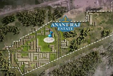 Township Anant Raj Estate