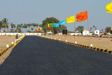 HARISH AVENUE  – Residential Plots  Thiruporur (Illalur)