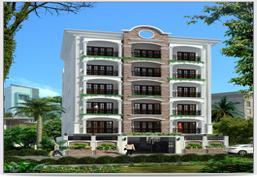 Ishwerya CLASSIC 2 & 3 BHK Premium Apartments Banaswadi, Bengaluru