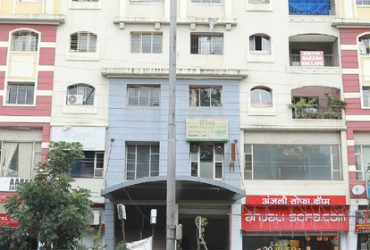 Aditya Nakoda Commercial Complex Main Parvati – Sinhagad Road  Ready Shops & Offices