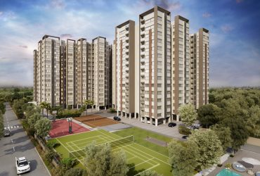 Arvind Sporcia – Luxury Apartments in Hebbal, Bengaluru