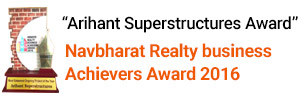 Arihant Superstructures Ltd (ASL) is a real estate company with dominant presence in the affordable housing segment