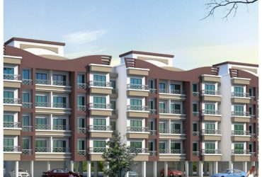 Arihant Amisha  1 BHK AND 2 BHK RESIDENTIAL FLATS AT TALOJA NR. PANVEL PHASE 1