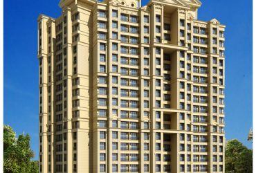 Arihant Aarohi  1BHK & 2BHK RESIDENTIAL CUM COMMERCIAL PROJECTS AT KALYAN SHIL ROAD PHASE 1