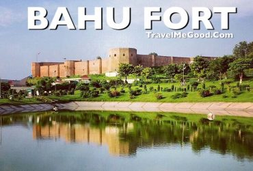 Bahu Fort Housing Colony: