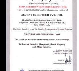 Ascent Buildtech Pvt. Ltd