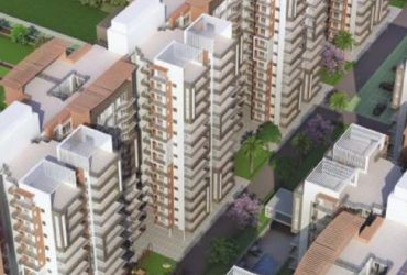 Green Residency, Rohtak. The 2, 3 BHK residential project